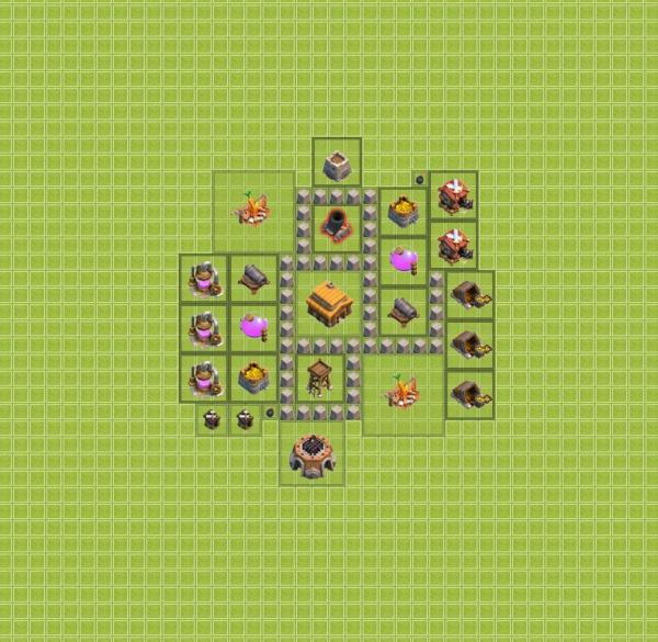 Ратуша 3 (TH3) n11