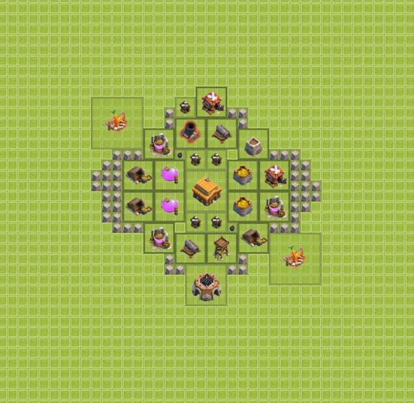 Ратуша 3 (TH3) n13