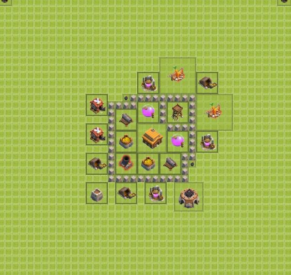 Ратуша 3 (TH3) n14