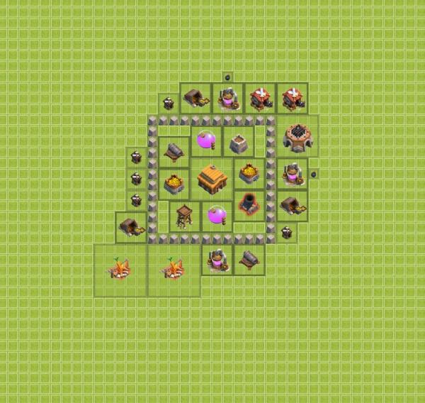 Ратуша 3 (TH3) n15