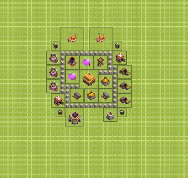 Ратуша 3 (TH3) n16
