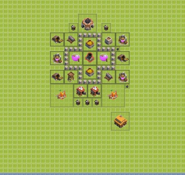 Ратуша 3 (TH3) n3