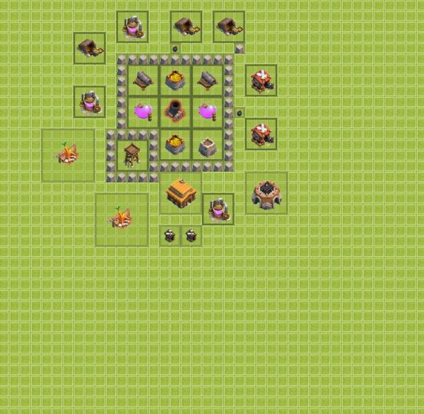 Ратуша 3 (TH3) n5