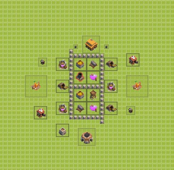 Ратуша 3 (TH3) n6