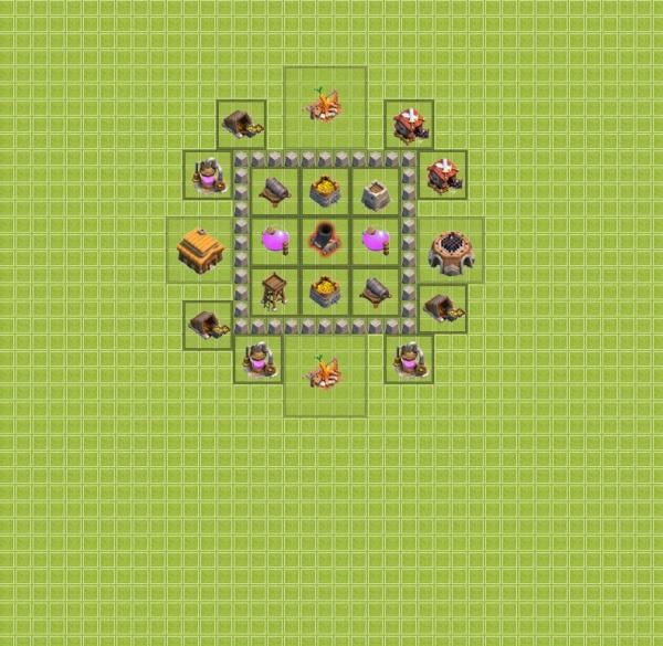 Ратуша 3 (TH3) n7