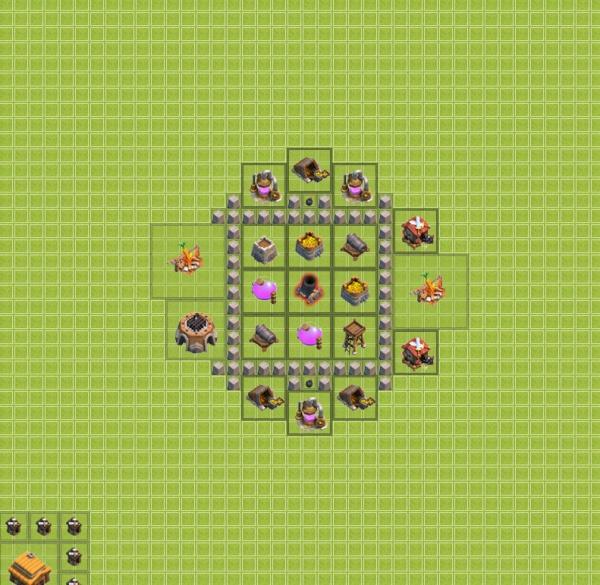 Ратуша 3 (TH3) n8