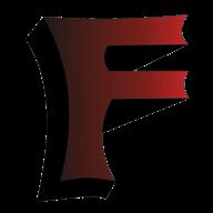 FHX Server icon logo