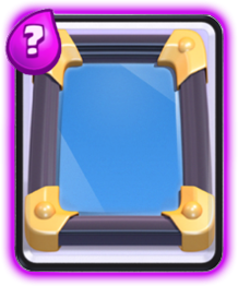 Clash Royale Mirror/ Зеркало
