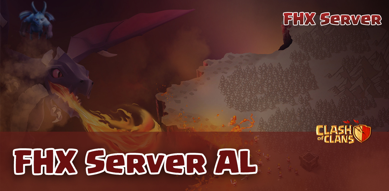 FHX Server AL