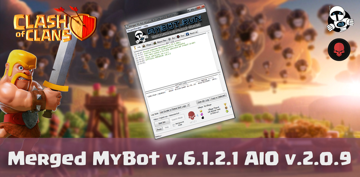 Merged MyBot 6.1.2.1 All Mods in One v.2.0.9