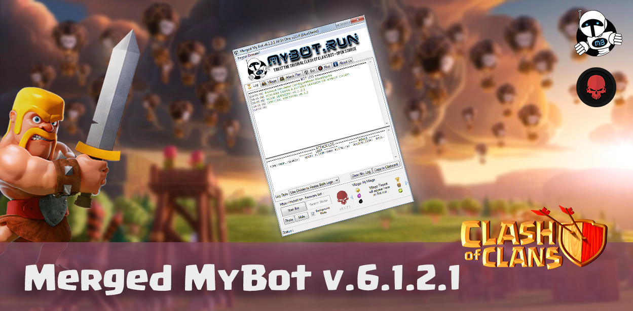 Merged MyBot 6.1.2.1