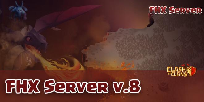 fhx server v8