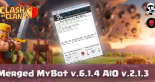 Merged MyBot 6.1.4 All Mods in One v.2.1.3