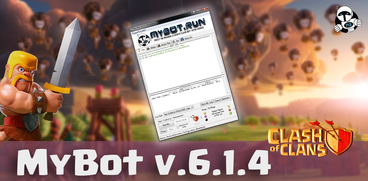 mybot 6.1.4