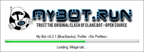 mybot v.6.2.1 (loading)