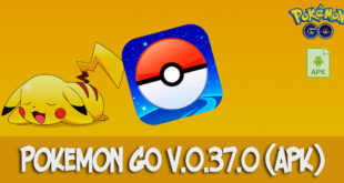 Pokemon GO v.0.37.0 - apk