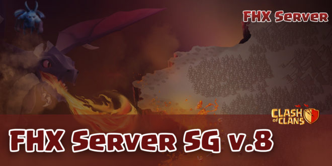 FHX Server SG v.8
