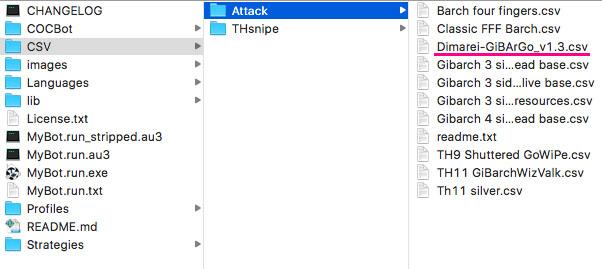 mybot csv attack