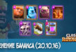 clash royale update 20.10.16