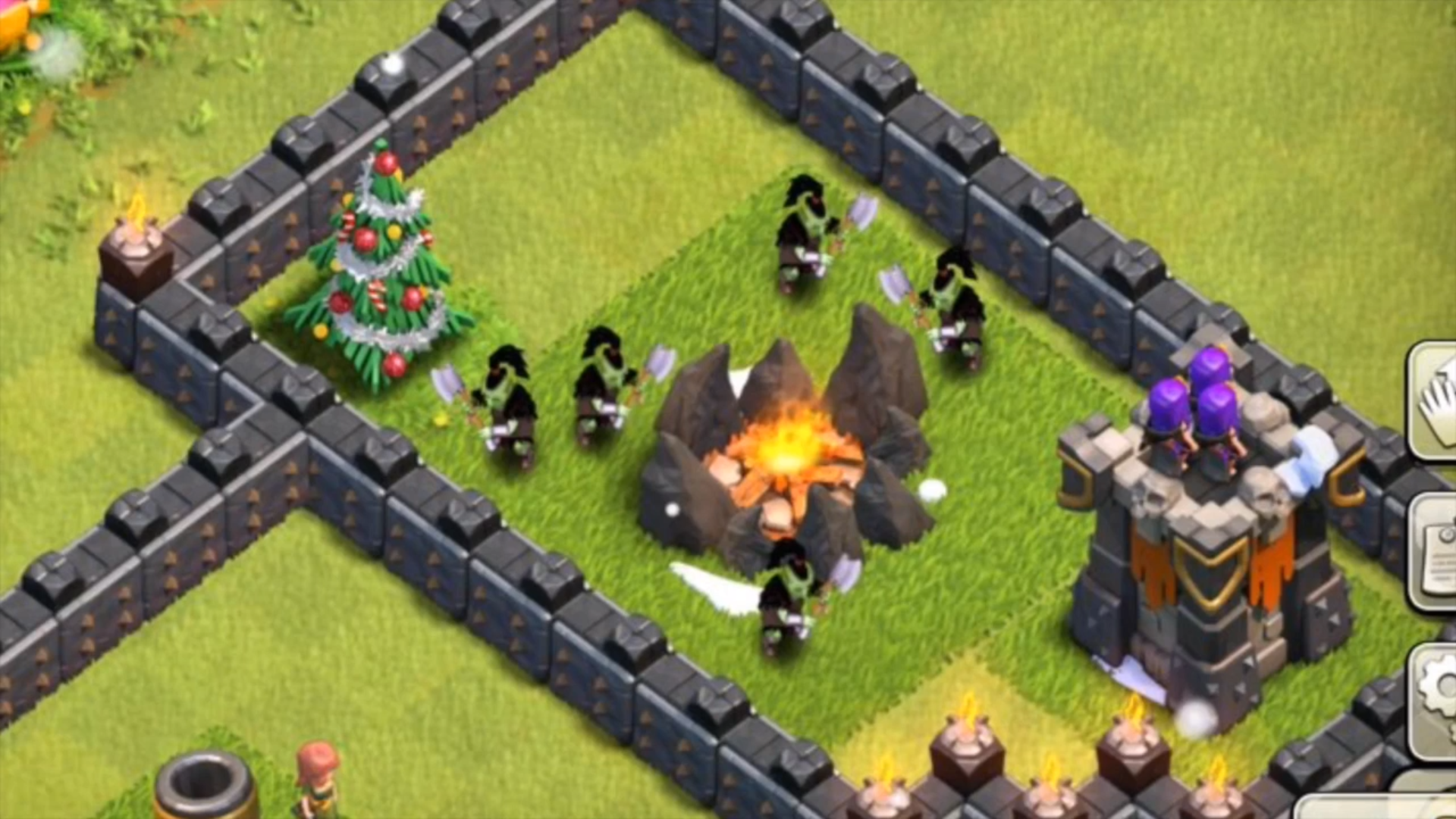 new troop clash of clans 2016