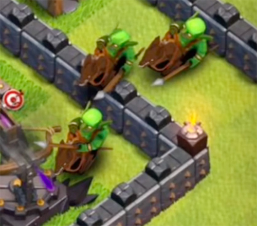 New Troop Clash of clans