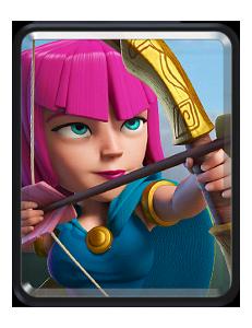 Лучницы/ Archers