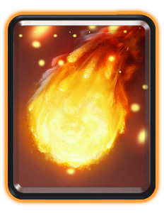 Огненный шар/ Fireball