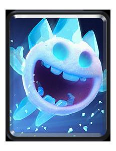 Ледяной дух/ Ice spirits