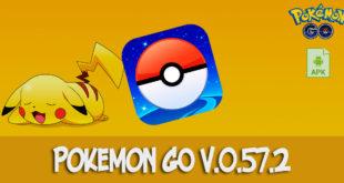 Download Pokemon GO v0.57.2 (apk)