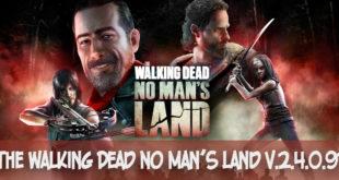 The Walking Dead No Man's Land v.2.4.0.91