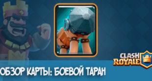 Battle ram Review