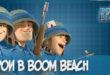 Герои в Boom Beach