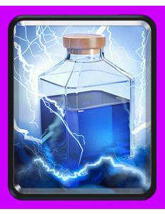Молния/ Lightning - Clash Royale