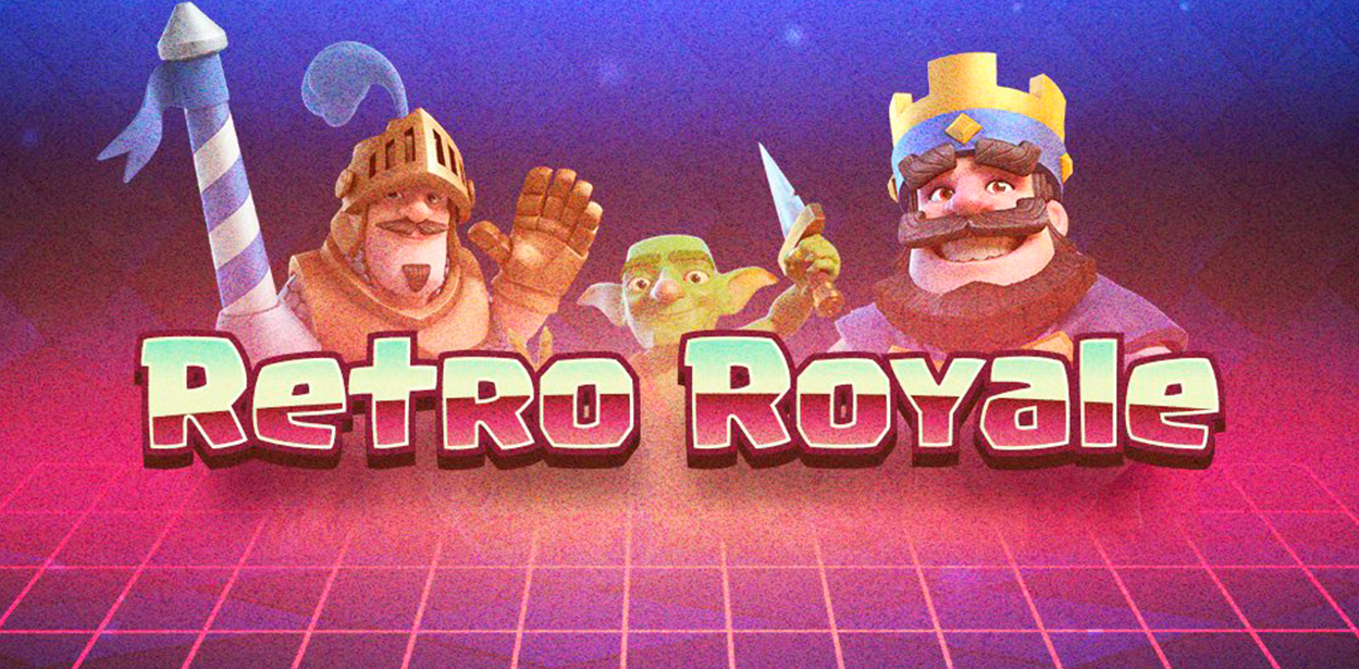 Retro Royale