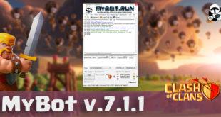 MyBot 7.1.1