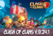 Clash of Clans v.9.24.1