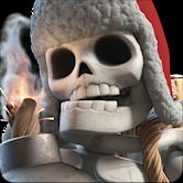 Иконка - Гигантский скелет