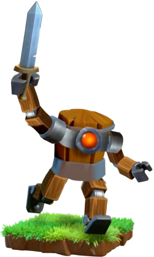 Battle Bot - Clash of Clans