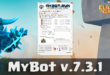 MyBot v.7.3.1 - Bot Clash of Clans