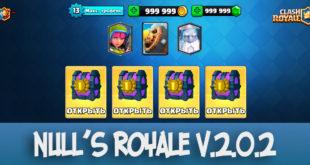 Nulls Royale v.2.0.2