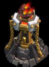 Inferno Tower/ Адская башня в Clash of Clans