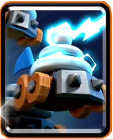 Zappies Card Clash Royale