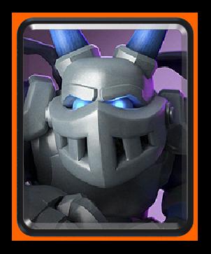 Мегаминьон/ Mega Minion - Clash Royale