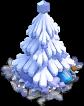Новогодняя елка 2017-2018