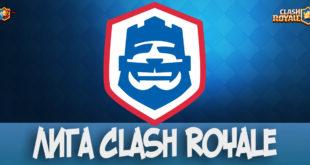 Лига Clash Royale
