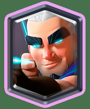 Magic Archer/ Магический лучник - Clash Royale
