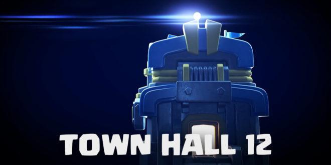 Как будет выглядеть 12 ратуша?