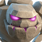 Golem/ Голем - Clash of Clans
