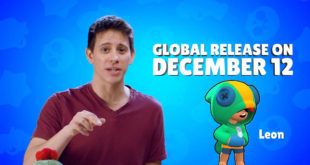 Все про обновление Brawl Stars 12 декабря
