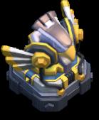 Орлиная артиллерия 3 уровень - Clash of Clans